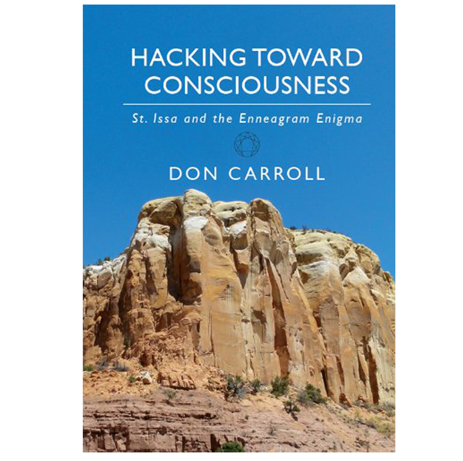 Hacking Toward Consciousness