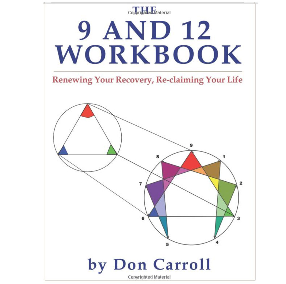 The 9 and 12 Workbook