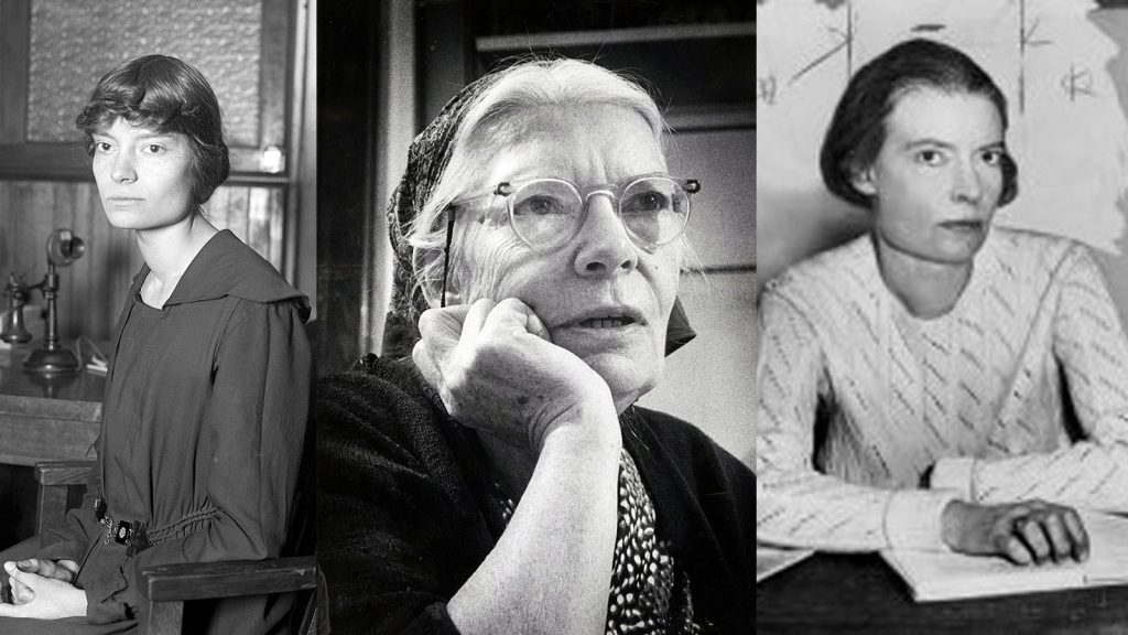 Spiritual Direction with Dorothy Day