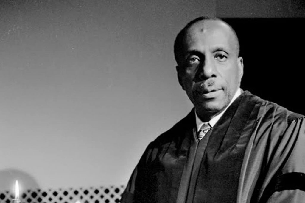 Coming to Howard Thurman for Spiritual Direction